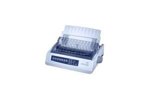 OKI Microline 3390 EN noMB 390cps A4 USB par