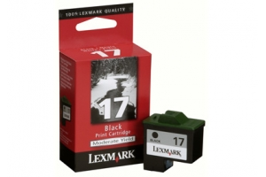 Lexmark Ink Cart black 205sh f Z13+33+25+35