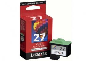 Lexmark Ink Cart 3c 140sh f Z13+23+25+33+35