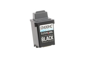 Lexmark Ink Cart Black Wpr fCJ 1xxx 2030-50 3000