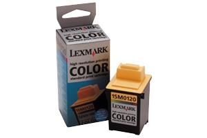 Lexmark INK CARTRIDGE COLOR