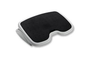 Kensington Tilt/Height Adjustable footrest