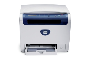 Xerox Phaser™ 6110MFPV_B : Kleuren Multifunctional, Print, Scan, Kopie