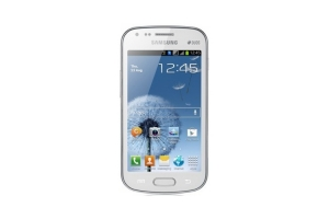 Samsung Galaxy S Duos GT-S7562 4GB White
