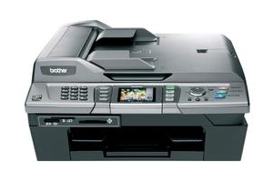 Brother MFC-820CW multifunctional